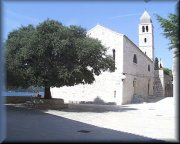 Rab, Croatia: Historical Monuments of Rab!