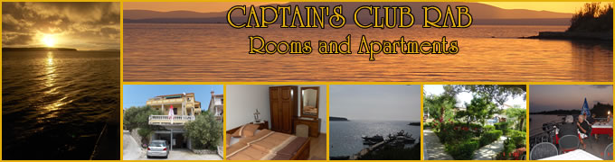 Captain's Club Rab
