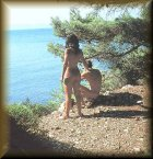 FKK ISLAND RAB - The Forerunner of naturism on the Adriatic coast.